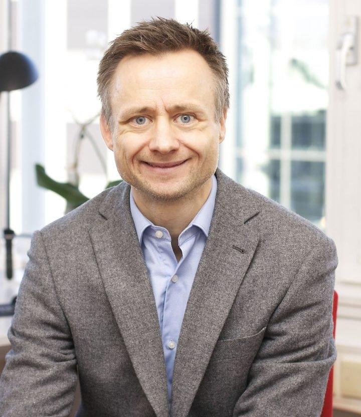 Bjørn Ole Langø